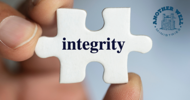 Sacrificing integrity has no benefits